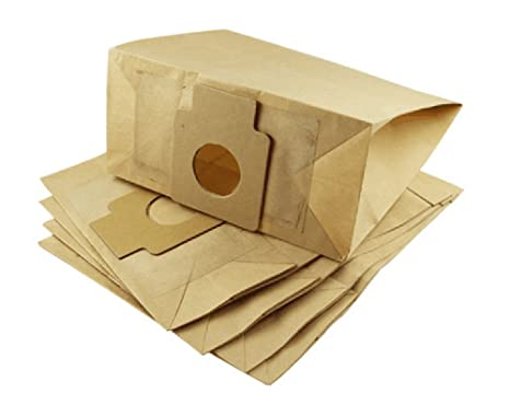 Eficiencia tipo c-11dust bolsas de papel para aspiradora ...