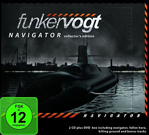 Navigator Collector`s Edition