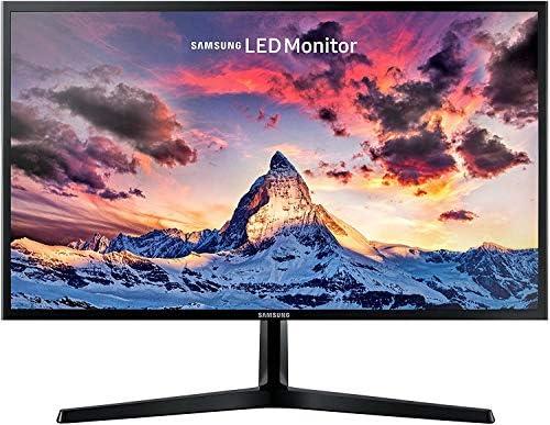 Samsung S24f356f 59 8 Cm Klassisches Design Computer Zubehör