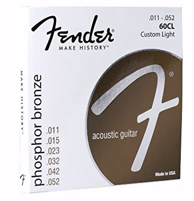 Nickel-Plated Steel Roundwound Bass Strings 2 by FECF9