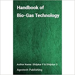 Biogas Technology Book