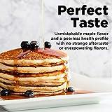 RxSugar Delicious Plant-Based Organic Pancake