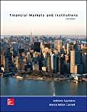 img - for Financial Markets and Institutions (The Mcgraw-hill / Irwin Series in Finance, Insurance and Real Estate) book / textbook / text book