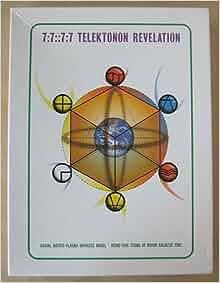 7:7:7:7 Telektonon Revelation - Radial Matrix-Plasma