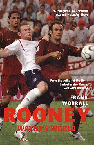 Rooney: Wayne's World pdf
