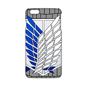 CCCM attack on titan scout regiment 3D Phone Case for Iphone 6 plus by mcsharksby Maris's Diary