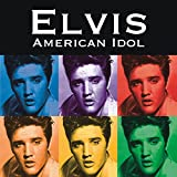 Elvis: American Idol (Book Brick)