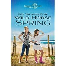 Wild Horse Spring