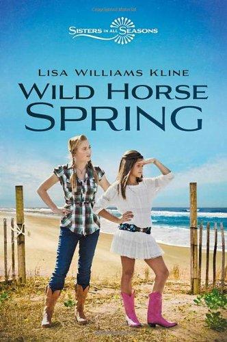 All Seasons Spring (Wild Horse Spring (Sisters in All Seasons))