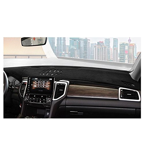 Car Dashboard Sun Cover Non slip Dash Mat Cover For Jeep Grand Cherokee 2012 2013 2014 2015 2016 2017 2018 2019