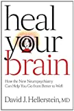 Heal Your Brain, David J. Hellerstein, 0801898838