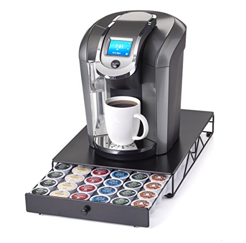 NIFTY 6414 Keurig Approved K-Cup Drawer, 54 Capacity by NIFTY (Image #1)