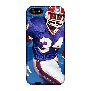 Hot Rpz1552Mfgt Case Cover Protector For Iphone 5/5s- Buffalo Bills