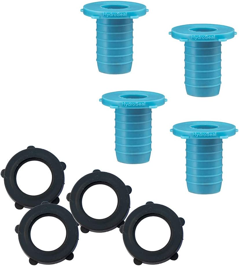 ORBIT IRRIGATION 26935 Orbit Watering Hose Washer Set