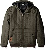 Product review for Wrangler Riggs Workwear Men's Big and Tall Tradesman Hooded Jacket