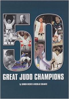 50 Great Judo Champions
