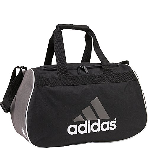 adidas Diablo Duffel Bag-Storm Grey, One Size