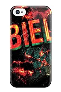 THYde Hard Plastic Iphone 5c Case Back Cover,hot Zombieland Case At Perfect Diy ending