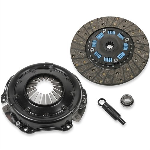 Hays 91-1007 Street 450 Clutch Kit Single 11 in. Disc 26 Spline by 1-1/8 in. Incl. Alignment Tool/Throwout Bearing Organic Street 450 Clutch Kit