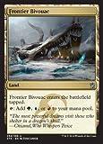 Magic: the Gathering - Frontier Bivouac (234/269) - Khans of Tarkir offers