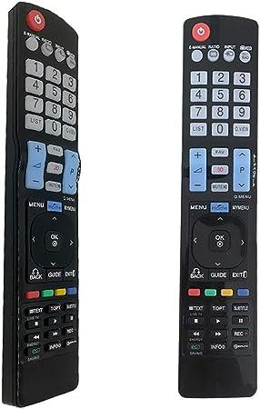 AKB73615309 Mando a Distancia de Repuesto Universal para LG ...