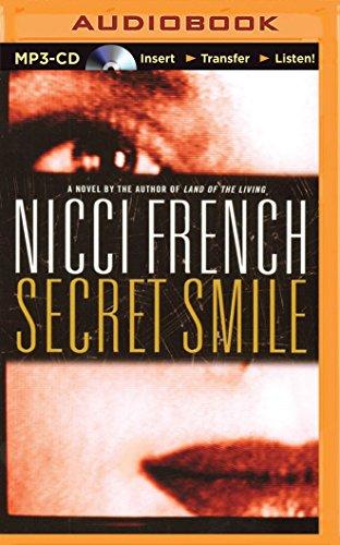 Secret Smile Nicci French