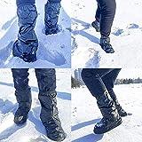 Life-C Rain Snow Waterproof Shoe Covers Motorcycle
