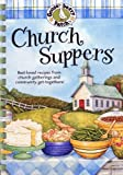 Church Suppers Cookbook, Gooseberry Patch, 1933494409