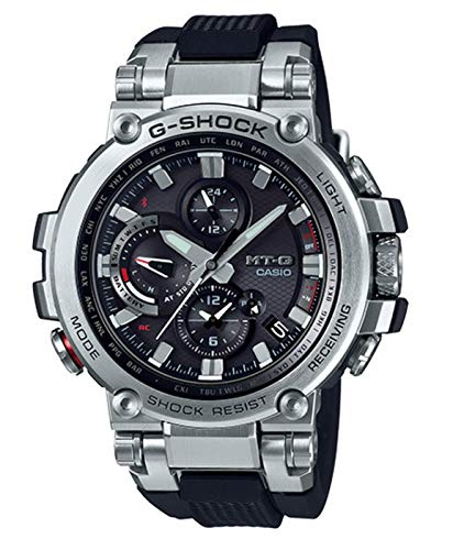 Casio G-Shock MT-G Connected Watch MTGB1000-1A