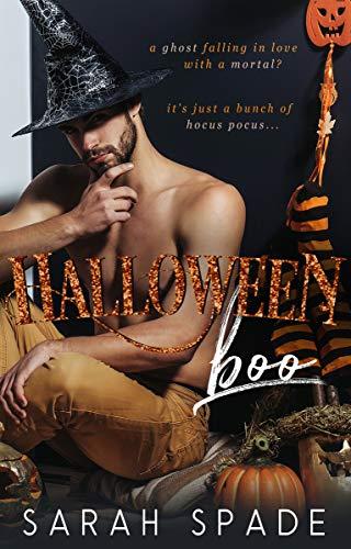 Halloween Boo (Holiday Hunk Book 1)]()