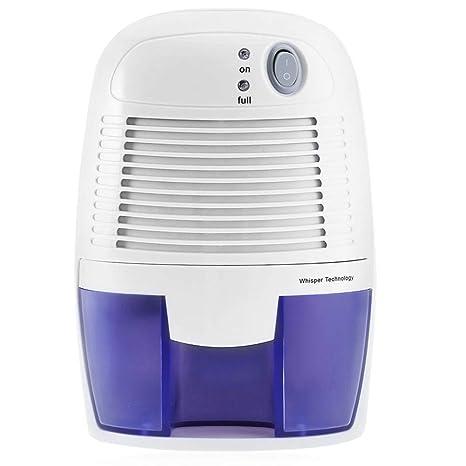 YSCCSY Mini deshumidificador para el secador de Aire Absorbente de Humedad portátil para el hogar 500
