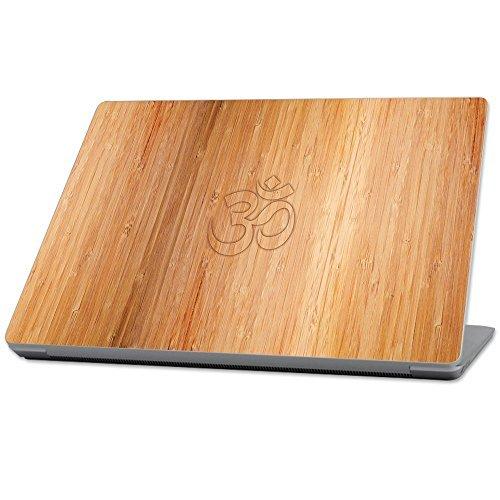 【期間限定お試し価格】 MightySkins Protective Durable and - Unique Bamboo Vinyl wrap B078987FL9 cover Skin for Microsoft Surface Laptop (2017) 13.3 - Bamboo Ohm Brown (MISURLAP-Bamboo Ohm) [並行輸入品] B078987FL9, 岐阜県:1bcd59ae --- senas.4x4.lt