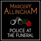 Bargain Audio Book - Police at the Funeral