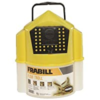 Deals on Frabill Flow Troll Bait Container 6-Quart
