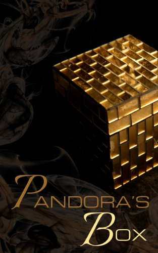 Pandora's Box: an anthology
