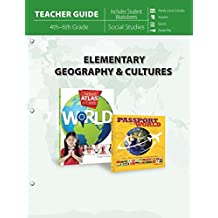 Elementary Geography & Cultures Teacher Guide