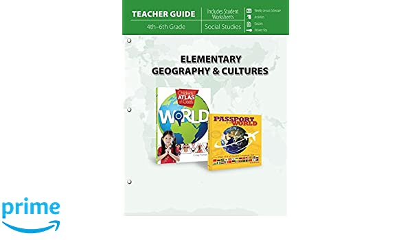Workbook continents for kids worksheets : Elementary Geography & Cultures Teacher Guide: Craig Froman ...
