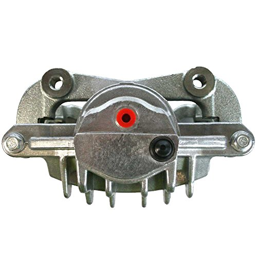 Prime Choice Auto Parts BC2652 Front Driver Side Brake Caliper ()