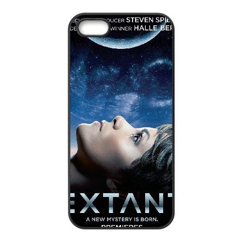 Extant coque iPhone 4 4S cellulaire cas coque de téléphone cas téléphone cellulaire noir couvercle EEEXLKNBC24987