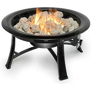 Amazon.com : Outland Firebowl Kerrisdale Propane Fire Pit ... on Outland Firebowl Propane Fire Pit id=17310