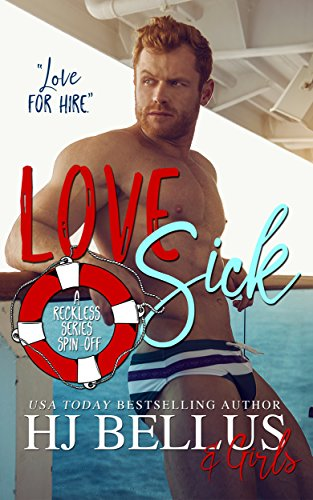 Love Sick (Romantic Comedy Standalone)