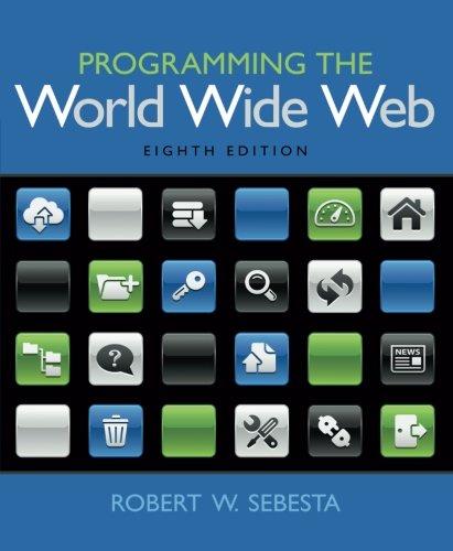 web programming - 8