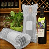 Wine Bottle Protector 12 Packs with Free