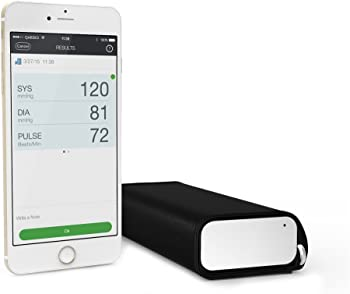 QardioArm Wireless Blood Pressure Monitor