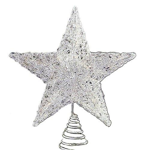 Kurt Adler 12-Inch Star Treetop