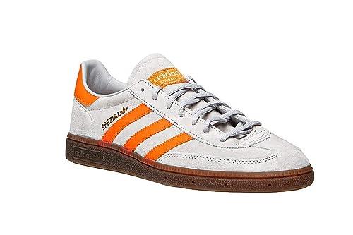 Herren adidas Schwarz weiß Handball Spezial Sneaker