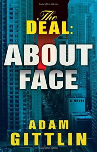 book cover of About Face