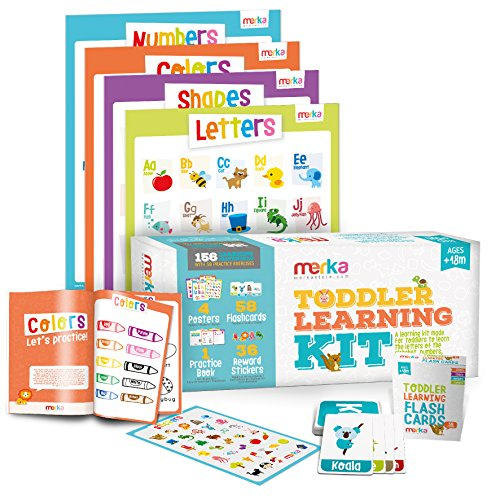 Activity Tables For Preschoolers - 5