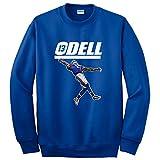 "Royal New York Odell ""The Catch"" CREWNECK Sweatshirt ADULT MEDIUM"