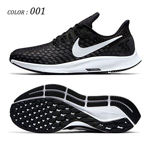Zoom Blanc Pegasus Noir Chaussures Air 35 Nike Femme v5qxfzUxw